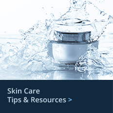 Skin Care Tips & Resources