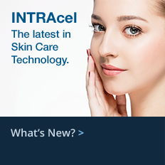 INTRAcel - The latest in skin care technology