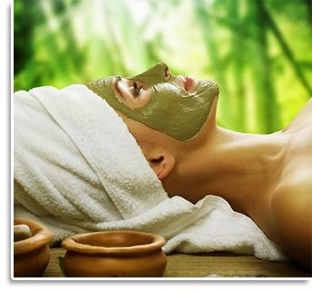 green peels skin treatment