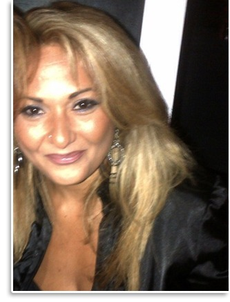 Lina Diminno-certified beauty consultant in Ontario, Canada
