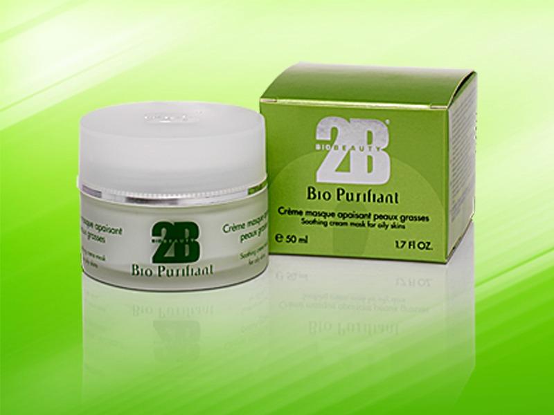 2B Bio Purifiant